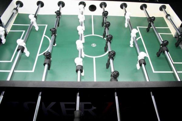 Kickerlight Beleuchtungstechnik Nahaufnahme