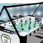 Kicker Flutlicht - Die neuen LEDs in der Kickerlight machen alles noch heller